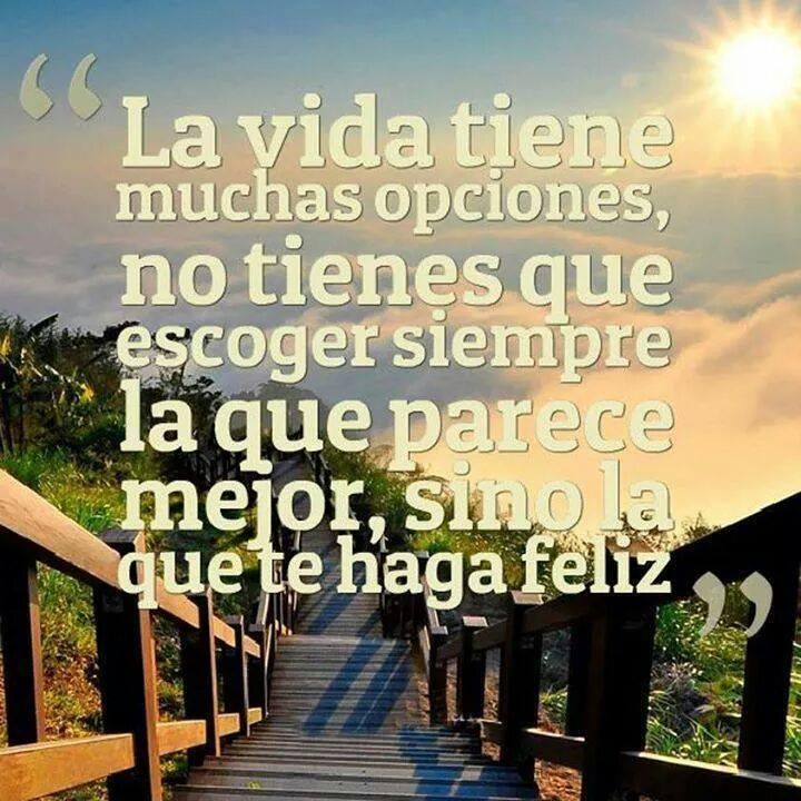 Feliz comienzo de semana … #coaching #motivación #feliz